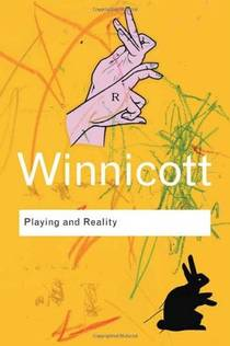 Picture of a book: Playing and Reality