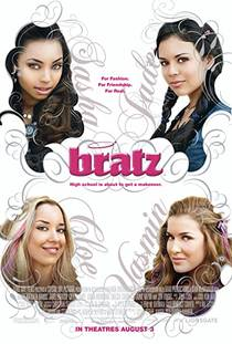 Picture of a movie: Bratz