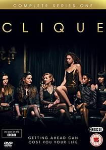 Picture of a TV show: Clique