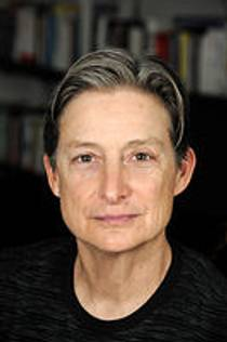 Picture of an author: Judith Butler