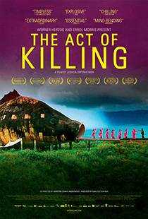 Picture of a movie: The Act Of Killing