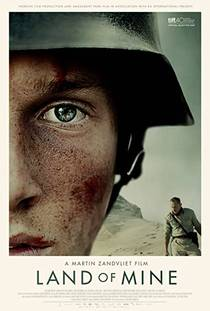 Picture of a movie: Land Of Mine