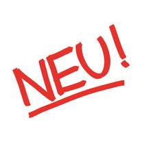 Picture of a band or musician: Neu!