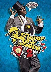 Picture of a TV show: Flavor Of Love