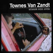 Picture of a band or musician: Townes Van Zandt