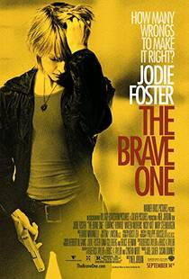 Picture of a movie: The Brave One