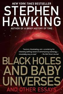 Picture of a book: Black Holes and Baby Universes