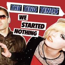 Picture of a band or musician: The Ting Tings