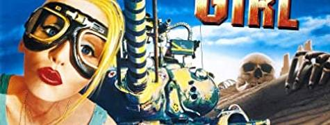 Image of Tank Girl