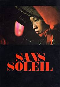 Picture of a movie: Sans Soleil