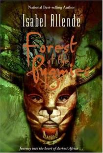 Picture of a book: Forest Of The Pygmies