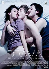 Picture of a movie: Drama