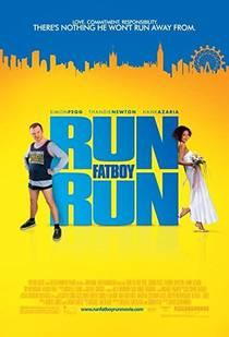 Picture of a movie: Run, Fat Boy, Run