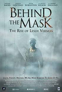 Picture of a movie: Behind The Mask: The Rise Of Leslie Vernon