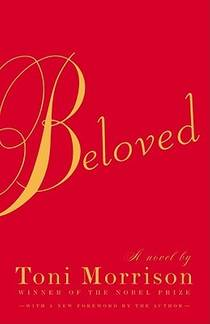 Picture of a book: Beloved