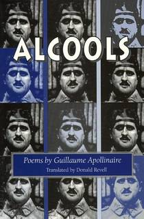 Picture of a book: Alcools