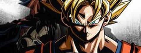 Image of Dragon Ball: Xenoverse 2