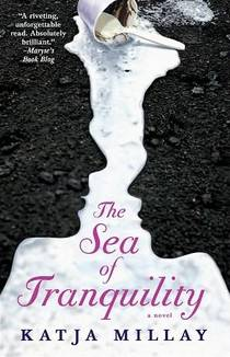 Picture of a book: The Sea Of Tranquility