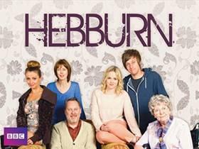 Picture of a TV show: Hebburn
