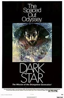 Picture of a movie: Dark Star