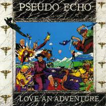 Picture of a band or musician: Pseudo Echo