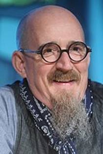 Picture of an author: Brian Azzarello