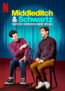Picture of a TV show: Middleditch & Schwartz