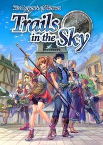 Picture of a game: The Legend Of Heroes: Trails In The Sky