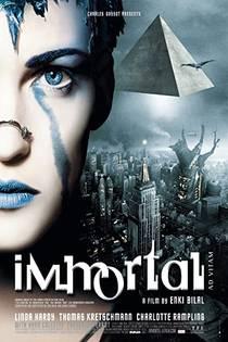 Picture of a movie: Immortel (ad Vitam)
