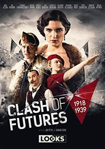 Picture of a TV show: Clash Of Futures