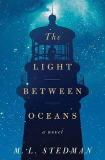 Picture of a book: The Light Between Oceans