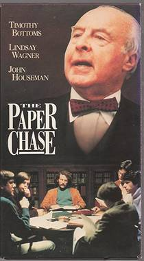 Picture of a TV show: The Paper Chase