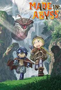 Picture of a TV show: Made In Abyss