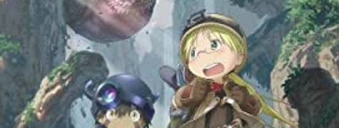 Image of Made In Abyss