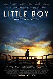 Picture of a movie: Little Boy
