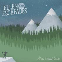 Picture of a band or musician: Ellen And The Escapades