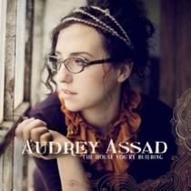 Picture of a band or musician: Audrey Assad