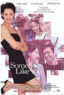 Picture of a movie: Someone Like You