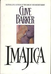 Picture of a book: Imajica