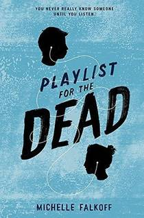 Picture of a book: Playlist For The Dead