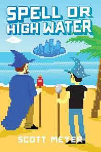 Picture of a book: Spell Or High Water