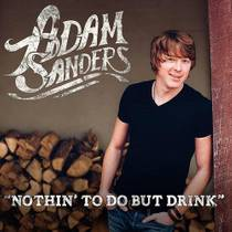Picture of a band or musician: Adam Sanders