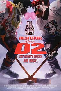 Picture of a movie: D2: The Mighty Ducks