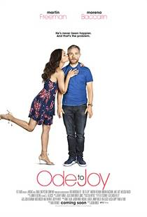 Picture of a movie: Ode To Joy