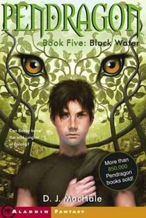Picture of a book: Black Water