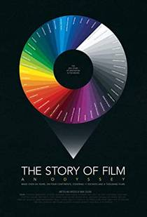 Picture of a TV show: The Story Of Film: An Odyssey