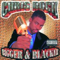 Picture of a band or musician: Chris Rock