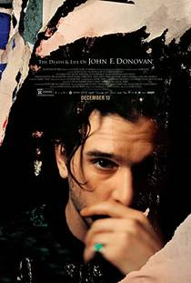 Picture of a movie: The Death And Life Of John F. Donovan