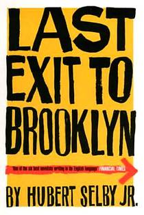 Picture of a book: Last Exit To Brooklyn