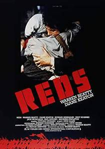 Picture of a movie: Reds